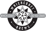 WhichCraft Brews Logo - Transparent