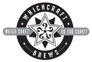 WhichCraft Brews Logo