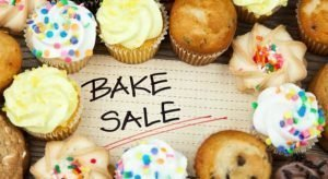 Rescued Treasures Pet Adoption Bake Sale Bake Sale