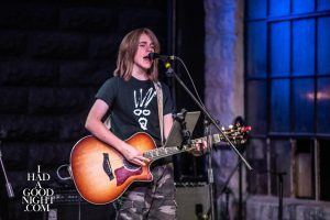 Max Doud at WhichCraft Brews