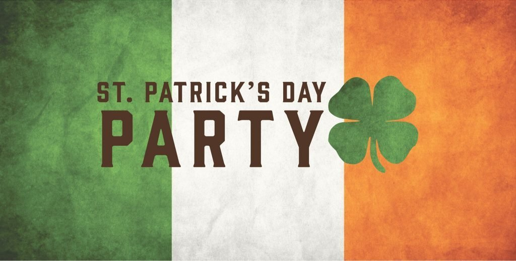 St. Patty's Day Party at WhichCraft Brews